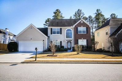 2502 Fall Creek Landing, Loganville, GA 30052 - MLS#: 6108080