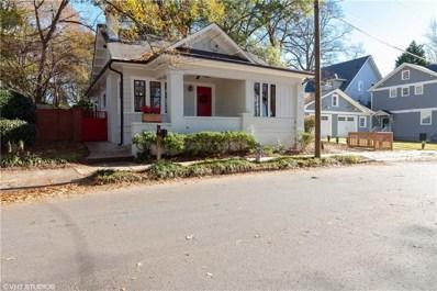 985 Barnett Street NE, Atlanta, GA 30306 - #: 6108092