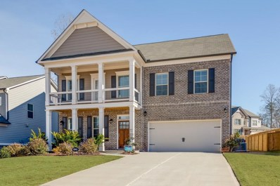 402 Aristides Way, Canton, GA 30115 - MLS#: 6108116