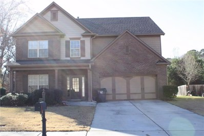 1538 Squire Hill Lane, Lawrenceville, GA 30043 - MLS#: 6108120