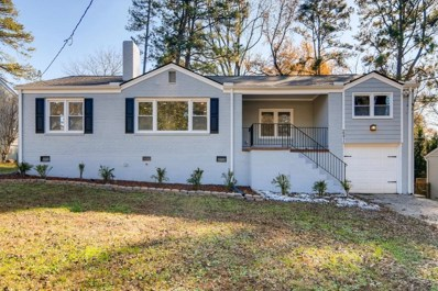 2271 Eastway Road, Decatur, GA 30033 - MLS#: 6108121