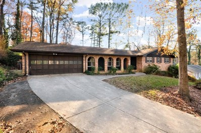 2700 Regency Drive E, Tucker, GA 30084 - MLS#: 6108131