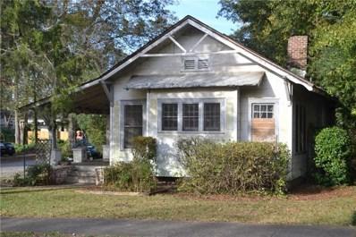 1447 Bryan Avenue, East Point, GA 30344 - MLS#: 6108153