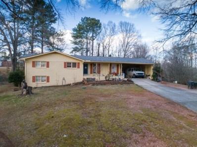 1566 Virginia Place, Austell, GA 30168 - MLS#: 6108154
