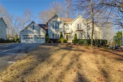 2070 Trotters Ridge Way, Roswell, GA 30075 - MLS#: 6108211