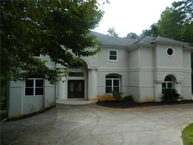 2838 SW Heather Row Ridge SW, Lilburn, GA 30047 - MLS#: 6108222