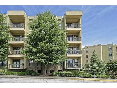 425 Chapel Street SW UNIT 1411, Atlanta, GA 30313 - MLS#: 6108233