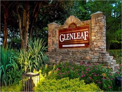 101 Glenleaf Drive UNIT 101, Peachtree Corners, GA 30092 - MLS#: 6108248