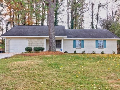 3879 Leisure Springs Drive, Decatur, GA 30034 - #: 6108259