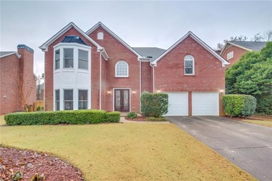 604 Antietam Drive, Stone Mountain, GA 30087 - MLS#: 6108292