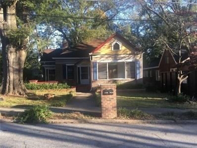 1369 Bryan Avenue, East Point, GA 30344 - MLS#: 6108293