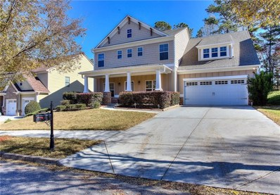6224 Paris Cove, Fairburn, GA 30213 - MLS#: 6108303