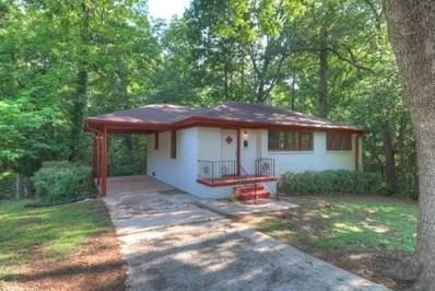 878 Sherwood Circle, Forest Park, GA 30297 - MLS#: 6108311