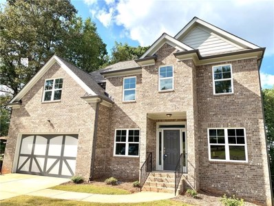 955 Valley Creek Drive, Stone Mountain, GA 30083 - MLS#: 6108317