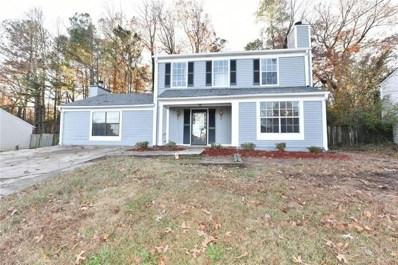 1414 Shenta Oak Drive, Norcross, GA 30093 - #: 6108335