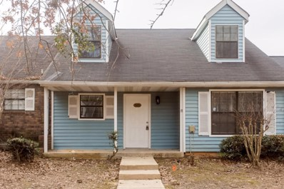 5413 Park Place, Atlanta, GA 30349 - MLS#: 6108339