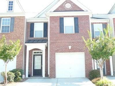 1552 Viero Drive, Lawrenceville, GA 30044 - MLS#: 6108340