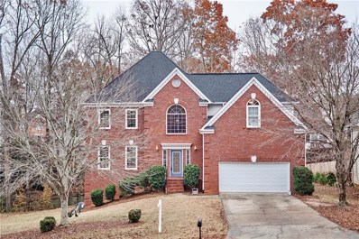 1054 Slash Pine Way, Lawrenceville, GA 30043 - MLS#: 6108352