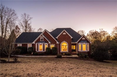 1806 Wesleyan Lane, Loganville, GA 30052 - MLS#: 6108363