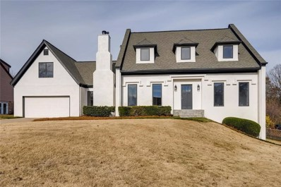 1645 Oakfield Lane, Roswell, GA 30075 - MLS#: 6108374