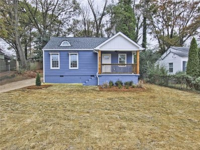 485 Clifton Street SE, Atlanta, GA 30316 - MLS#: 6108399