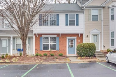 2753 Ashleigh Lane, Alpharetta, GA 30004 - MLS#: 6108415
