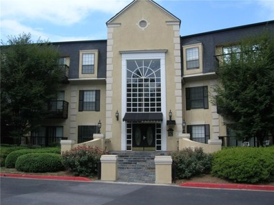 4107 NE Pine Heights Drive NE UNIT 4107, Atlanta, GA 30324 - MLS#: 6108432