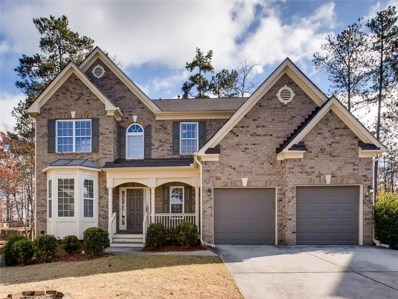 2908 Stilesboro Ridge Way NW, Kennesaw, GA 30152 - MLS#: 6108434