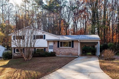 3289 Artesia Drive, Clarkston, GA 30021 - MLS#: 6108468