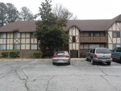 611 Camelot Drive UNIT 611, College Park, GA 30349 - MLS#: 6108502