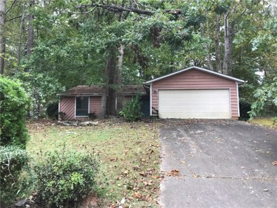5285 Martins Crossing Road, Stone Mountain, GA 30088 - MLS#: 6108526