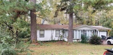 4293 Marjorie Road, Snellville, GA 30039 - MLS#: 6108567