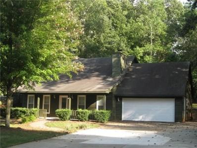 4750 Jamerson Forest Circle, Marietta, GA 30066 - #: 6108601