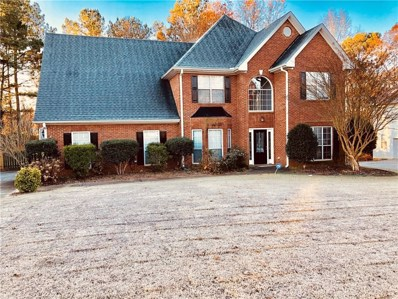 721 Lynn Milam Lane, Conyers, GA 30094 - MLS#: 6108619