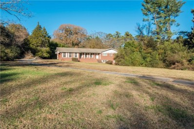 1938 Lake Jodeco Road, Jonesboro, GA 30236 - MLS#: 6108721
