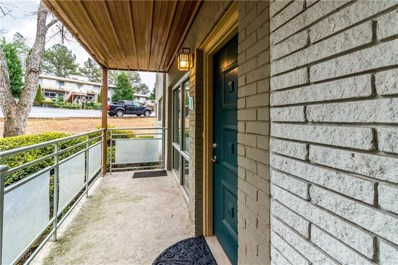 3048 Briarcliff Road NE UNIT 1, Atlanta, GA 30329 - #: 6108746