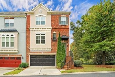 923 Boudreau Court, Atlanta, GA 30328 - MLS#: 6108794