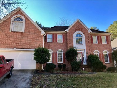 6883 Spreadlong Oaks Drive, Stone Mountain, GA 30087 - MLS#: 6108803