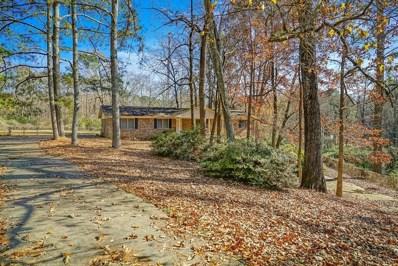 4015 Green Forest Parkway SE, Smyrna, GA 30082 - MLS#: 6108830