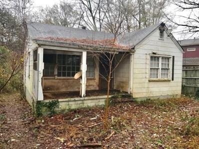 1827 Flat Shoals Road SE, Atlanta, GA 30316 - #: 6108949