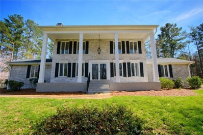 11 Dogwood Trail, Bremen, GA 30110 - MLS#: 6108959