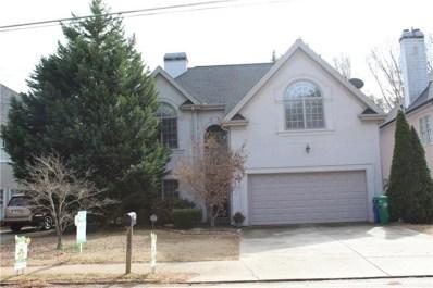 2827 Fairoaks Road, Decatur, GA 30033 - MLS#: 6108972