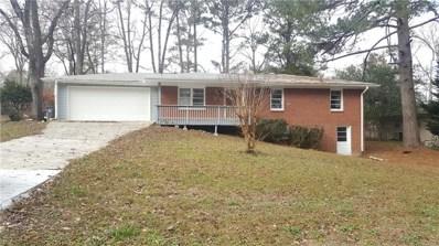 4227 Beaver Ruin Court NW, Lilburn, GA 30047 - MLS#: 6108975
