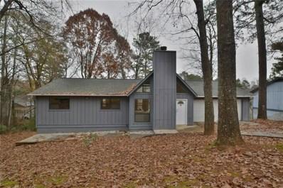 5206 Birdlake Drive NW, Lilburn, GA 30047 - MLS#: 6108986