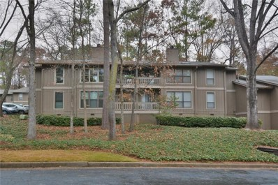 8740 Roswell Road UNIT 5F, Atlanta, GA 30350 - #: 6109005