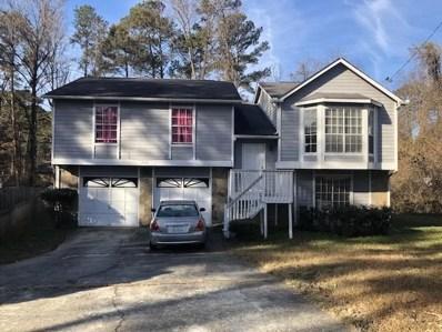1533 Biffle Place, Stone Mountain, GA 30088 - MLS#: 6109006