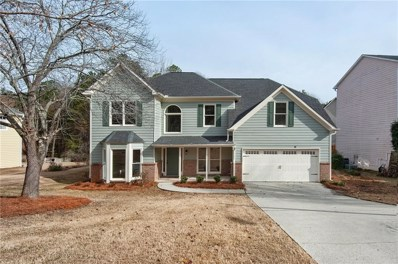 7124 Big Woods Drive, Woodstock, GA 30189 - MLS#: 6109013