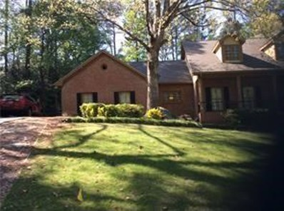 741 Weatherborn Place, Stone Mountain, GA 30083 - #: 6109027