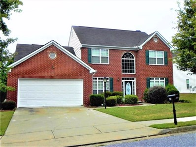 2337 Shady Maple Trail, Loganville, GA 30052 - MLS#: 6109050