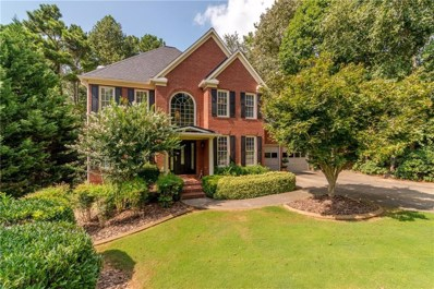 562 Chestnut Hill Court, Woodstock, GA 30189 - MLS#: 6109125